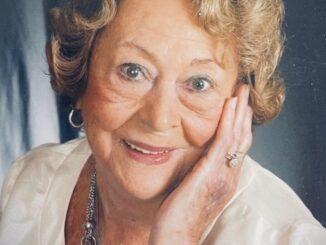 Jean Yvonne (Tuton) Shaw