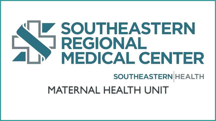Southeastern Regional Medical Center Video