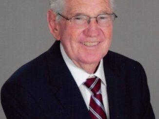 Walter Stokes Kisiah, Sr.