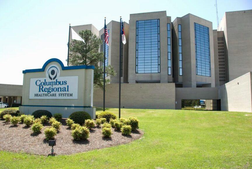 Columbus Regional Health Care