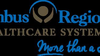 Columbus Regional Health Care Logo