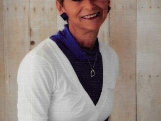 Glenda Marie (Garrell) Elkins