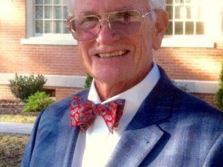 Dr. William Singleton Ogden