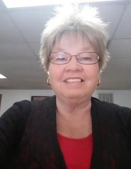 Cynthia Gayle (Dove) Correa