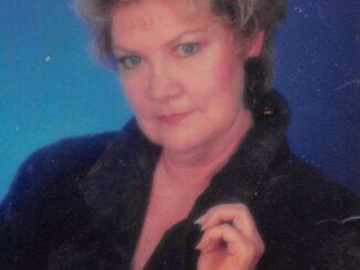 Doris Faye Walters Powell