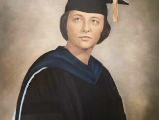 Dr. Eugenia Laura (Quinn) Blake