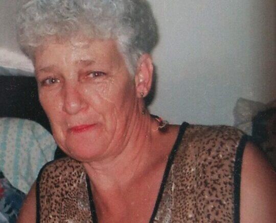 Doris Pope