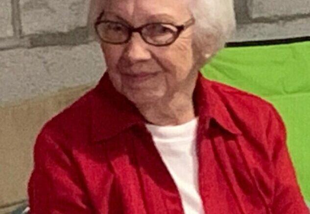 Carolyn Meggs Prease