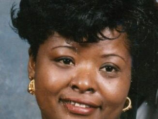 Rosetta Melvin Vereen