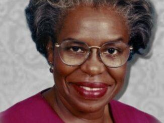Mrs. Ellen Graham