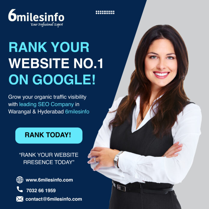 seo services in warangal and hyderabad