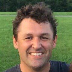 Derek Eversdyke