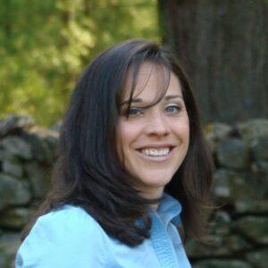 Jessica Decker