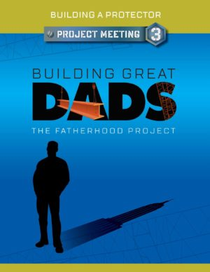 project manual for building a protector meeting