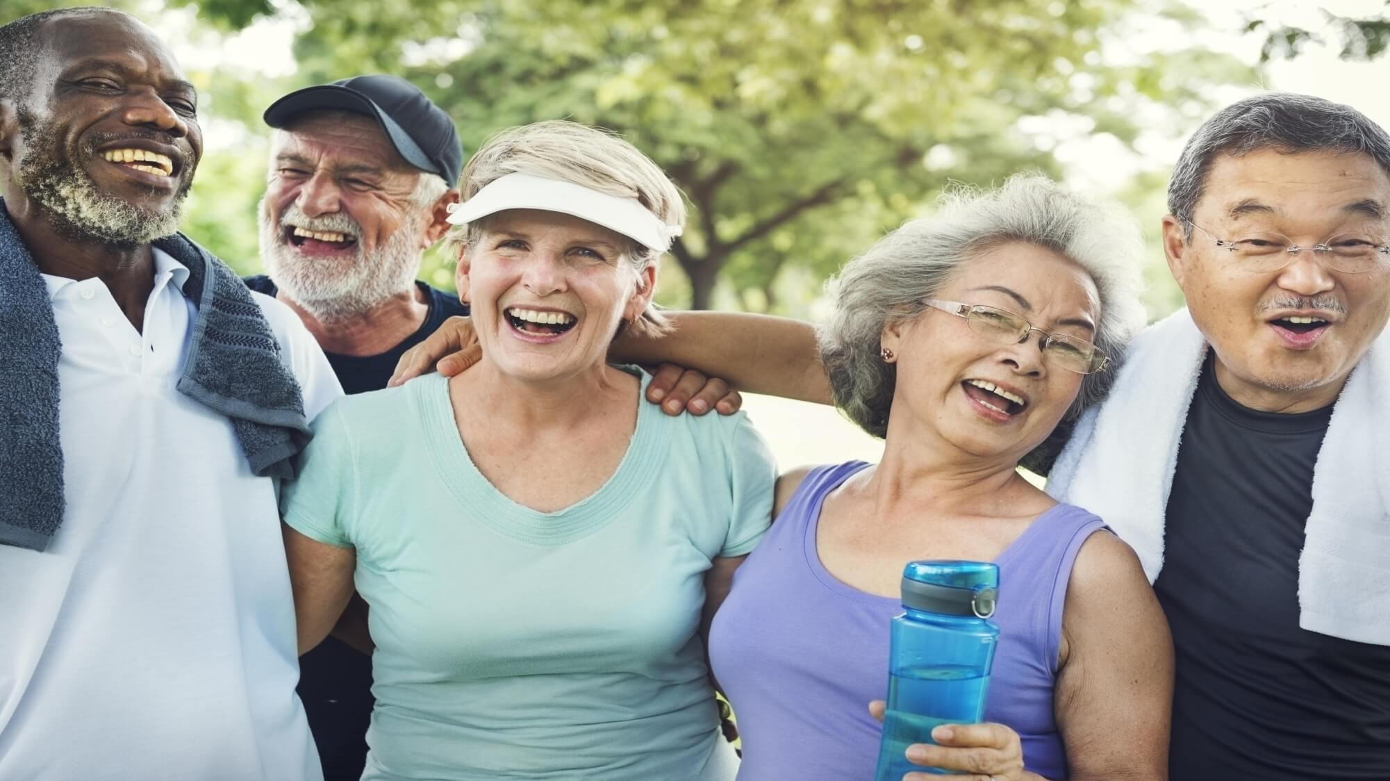 Elderly Happy people_1