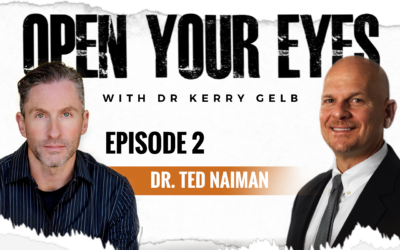Episode 2 – Dr. Ted Naiman