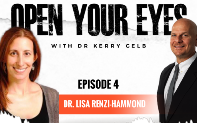 Episode 4: Dr. Renzi-Hammond