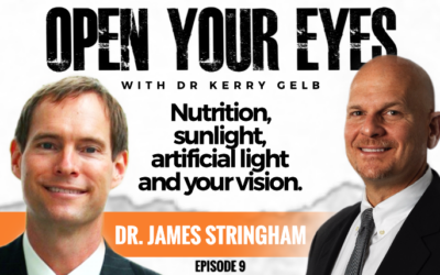 Episode 9 – Dr. James Stringham