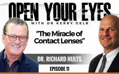 Episode 11 – Dr. Richard Hults