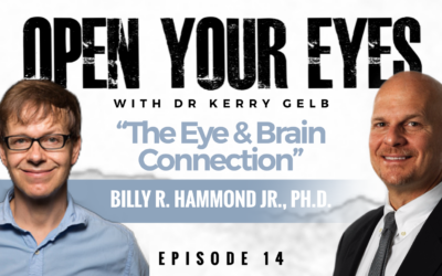Episode 14 – Billy R. Hammond Jr., PH.D.