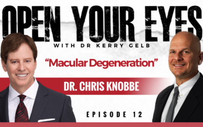 Episode 12 – Dr. Chris A. Knobbe