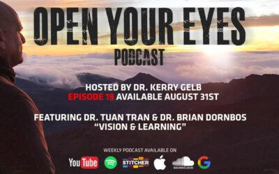 Episode 19 – Dr. Tran & Dr. Dornbos