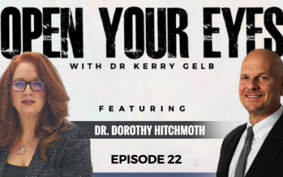 Episode 22- Dr. Dorothy Hitchmoth