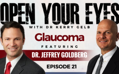 Episode 21 – Dr. Jeffrey Goldberg