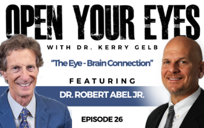 Episode 26 – Dr. Robert Abel Jr.