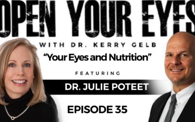 Episode 35: Dr. Julie Poteet