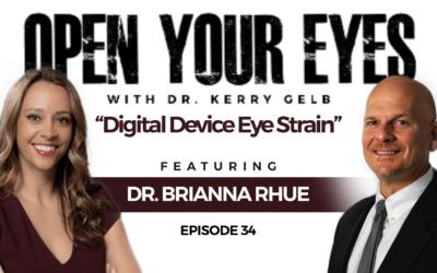 Episode 34 – Dr. Brianna Rhue