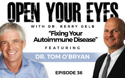 Episode 36: Dr. Tom O'Bryan