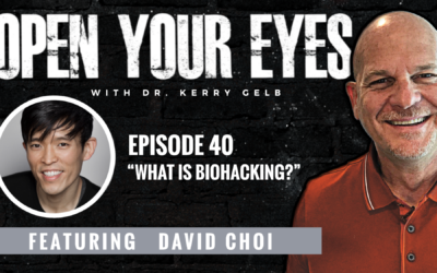 Open Your Eyes Episode 40: David Choi