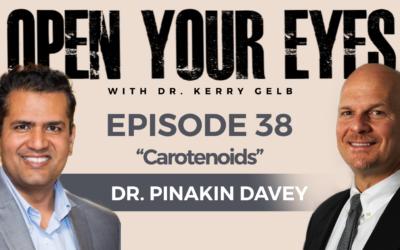 Episode 38: Dr. Pinakin Davey