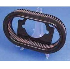 Harley Davidson motorcycle Sportster air cleaner filter