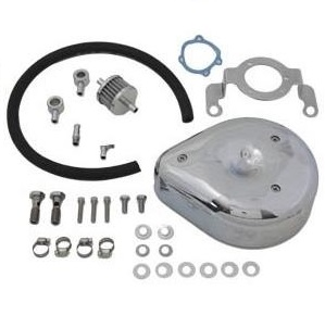 Harley Davidson evo 1340 air cleaner