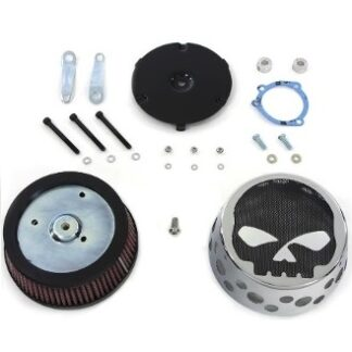 Harley Davidson big twin air cleaner
