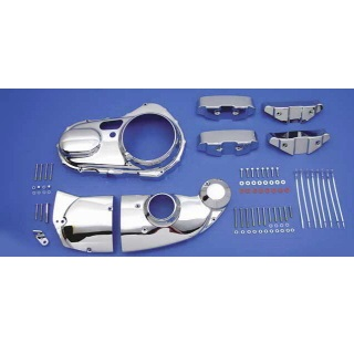 harley davidson motorcycle Sportster chrome covers