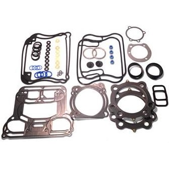 harley davidson motorcycle Sportster top end gaskets