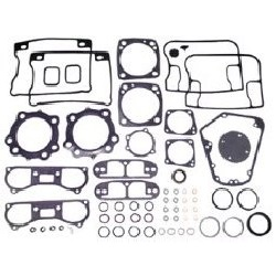 harley davidson motorcycle Evo 1340 top end gaskets