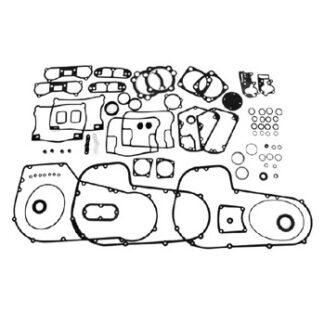 harley davidson motorcycle Evo 1340 engine gaskets