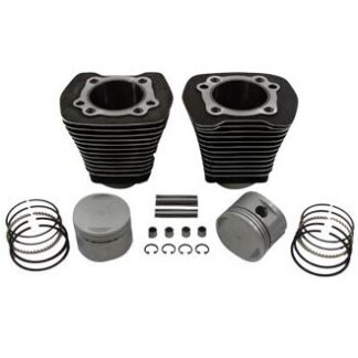 883cc Piston Ring Set Standard,for Harley Davidson,by Hastings