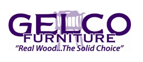 Gelco Furniture | Solid Wood Furniture New Jersey
