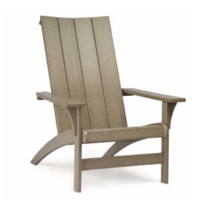 Contemporary Outdoor Chair