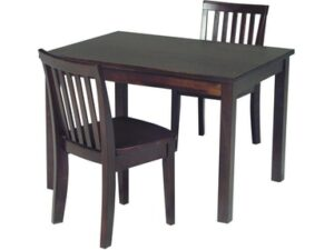 John Thomas Table