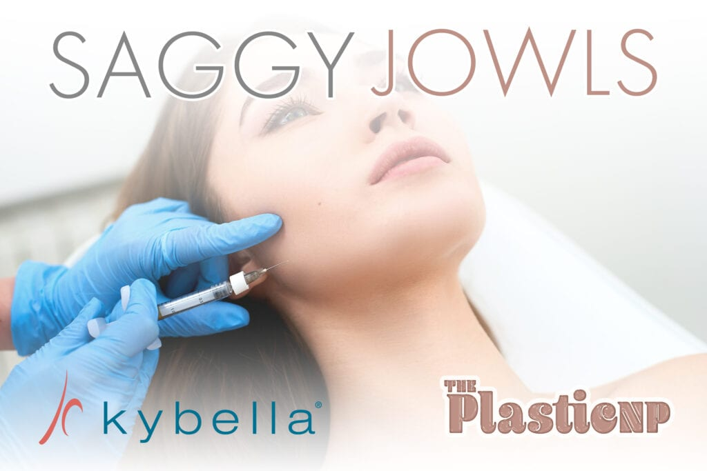 Kybella in Dallas, Texas with Jen Pilotte