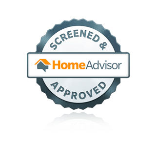 See Our Happy Customers on HomeAdvisor