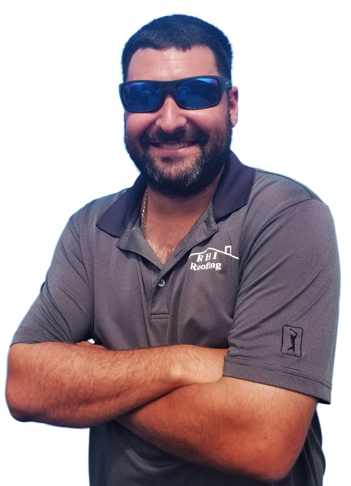 mike nemati CEO rhi roofing