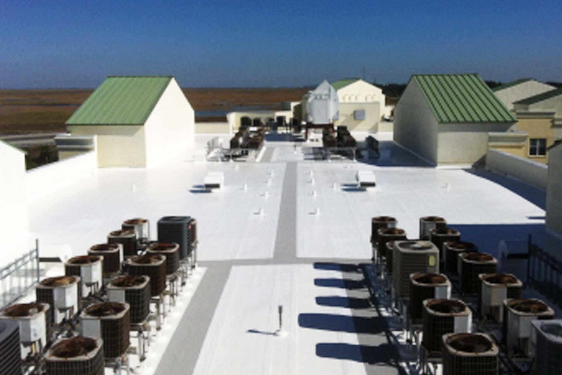 roof coating oakland park florida