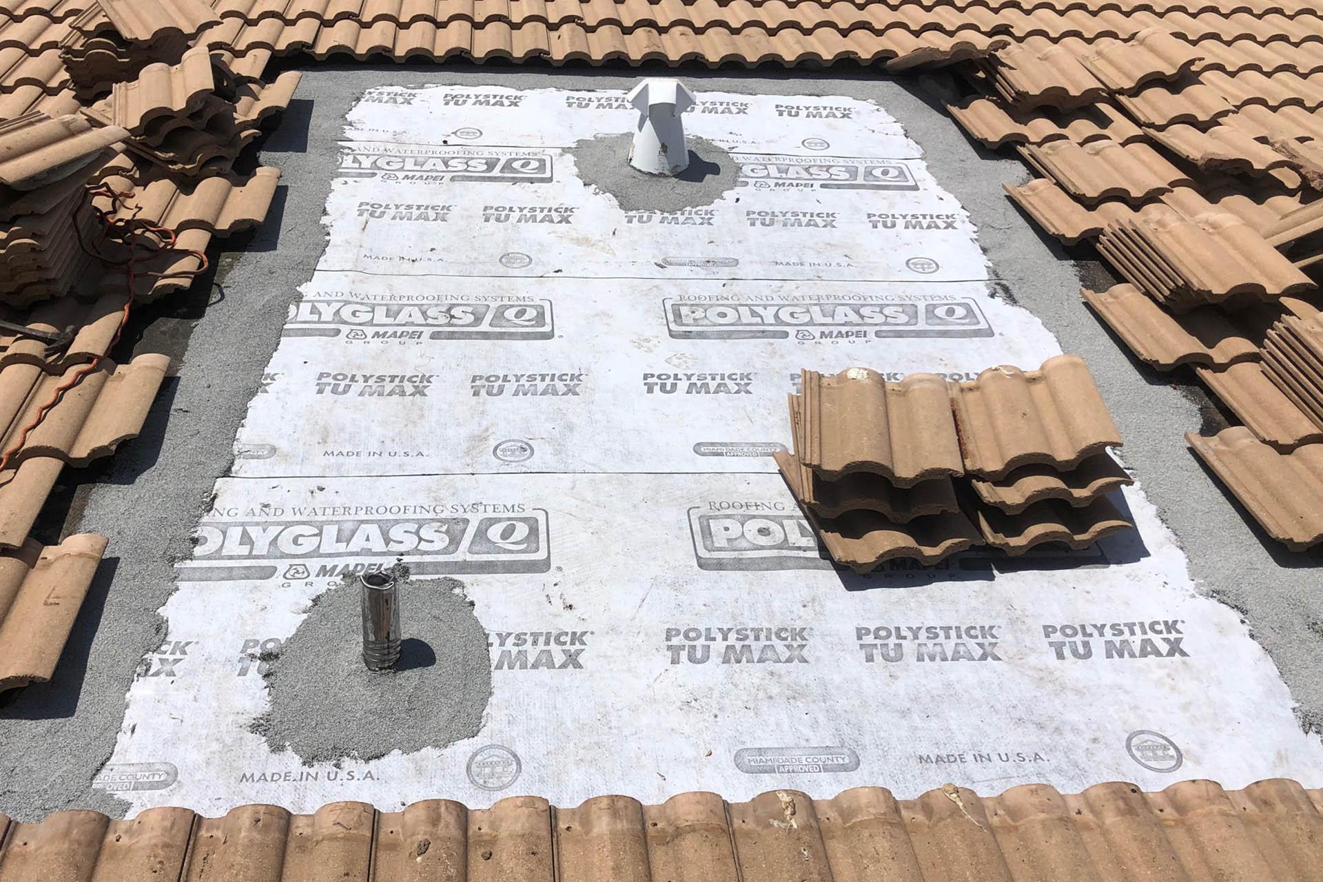 tile roof repair oakland park florida